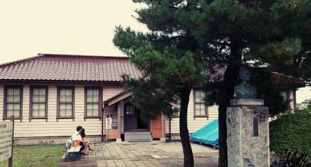 木村栄記念館-水沢天文台-外観